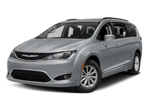 Chrysler Pacifica 2018 $48480.00 incacar.com
