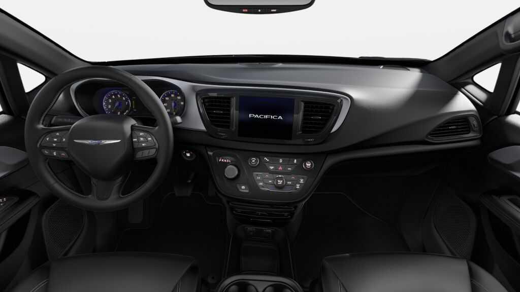 Chrysler Pacifica 2019 $41320.00 incacar.com