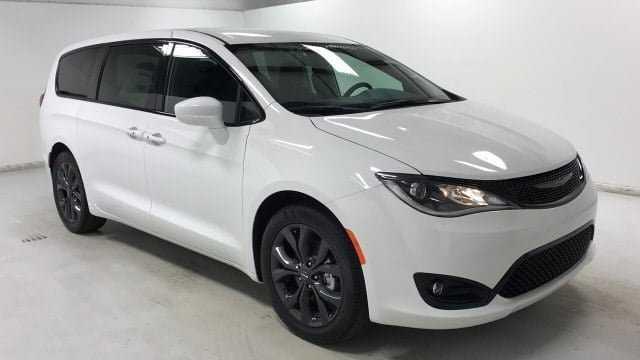 Chrysler Pacifica 2019 $31356.00 incacar.com