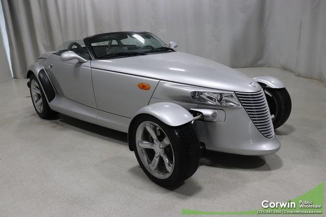 Chrysler Prowler 2002 $28000.00 incacar.com