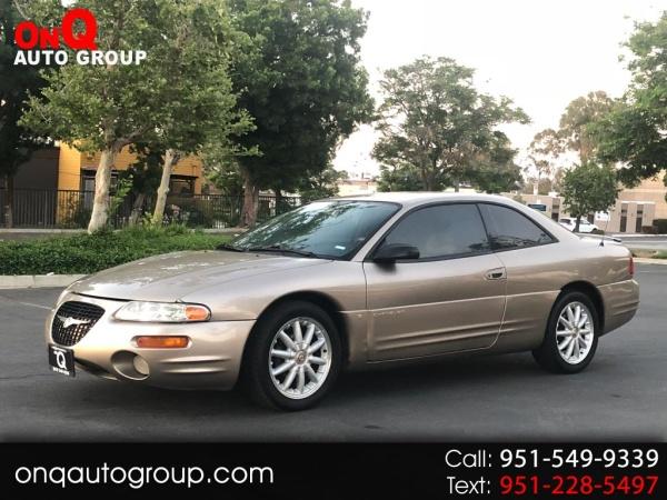 Chrysler Sebring 1998 $2800.00 incacar.com