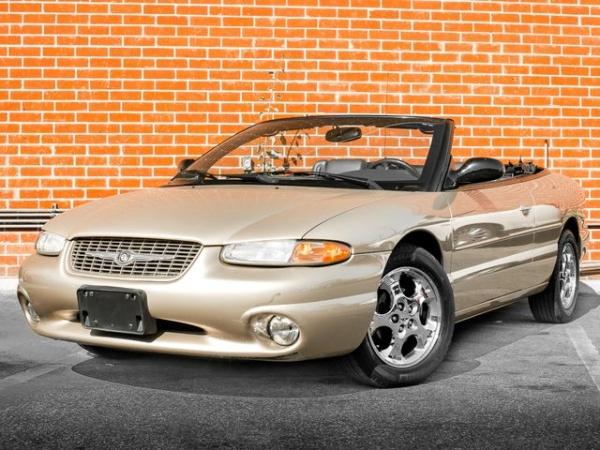 Chrysler Sebring 1998 $5400.00 incacar.com