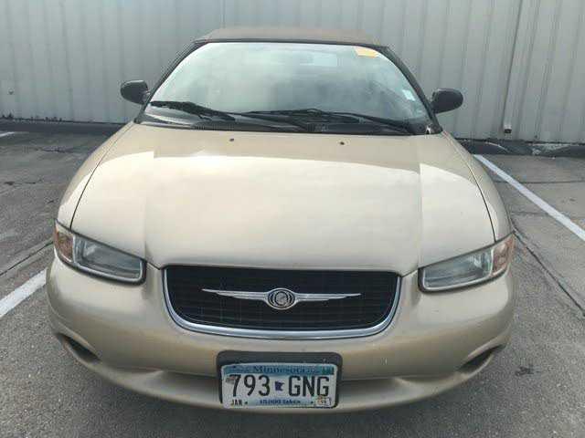 Chrysler Sebring 1999 $5050.00 incacar.com