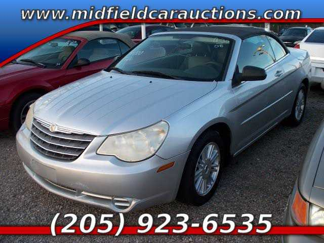 Chrysler Sebring 2000 $4000.00 incacar.com