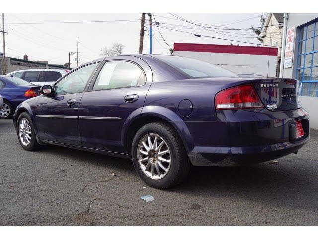 Chrysler Sebring 2002 $1550.00 incacar.com