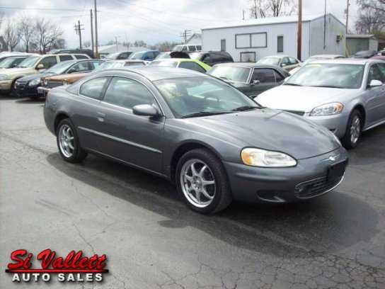 Chrysler Sebring 2002 $3995.00 incacar.com