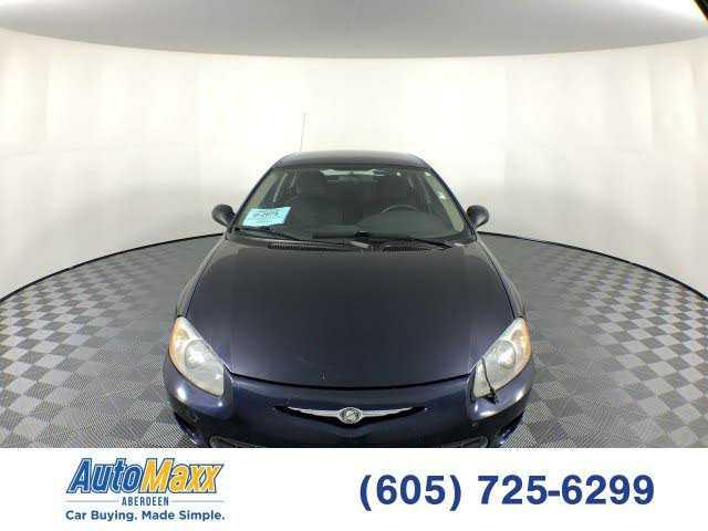 Chrysler Sebring 2002 $1500.00 incacar.com