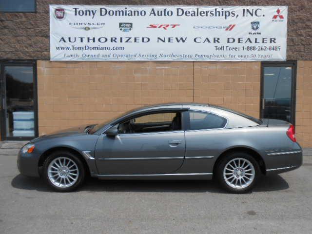 Chrysler Sebring 2003 $22930.00 incacar.com