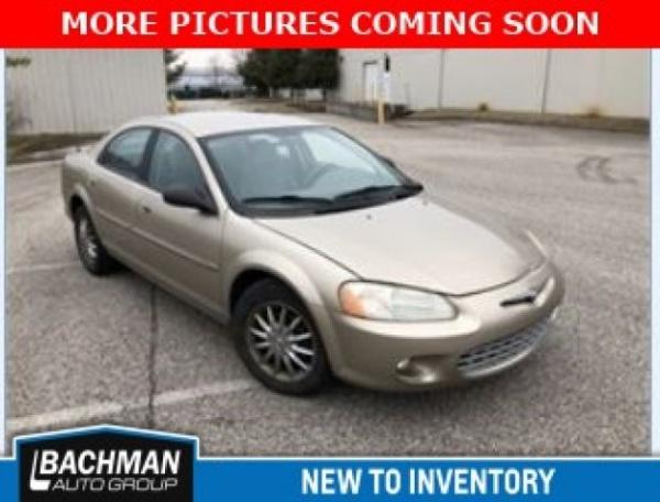 Chrysler Sebring 2003 $3300.00 incacar.com