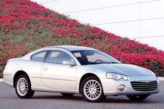 Chrysler Sebring 2004 $988.00 incacar.com