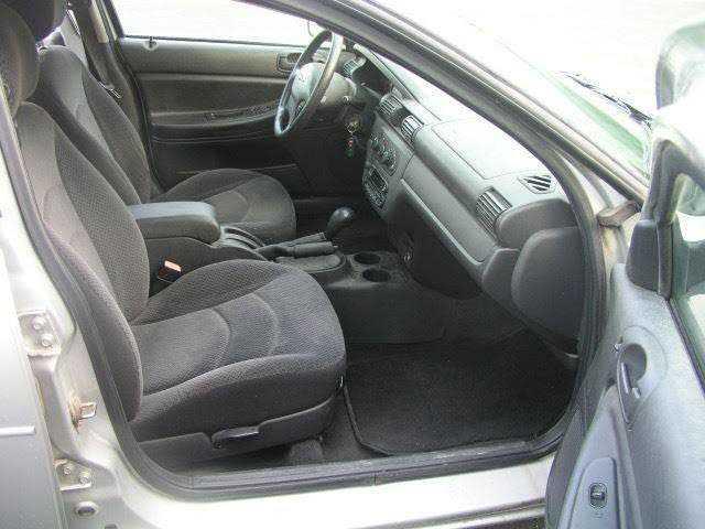 Chrysler Sebring 2004 $1495.00 incacar.com