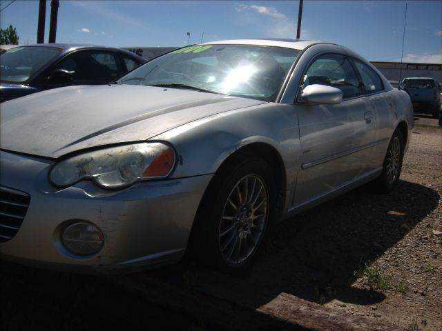 Chrysler Sebring 2004 $2200.00 incacar.com