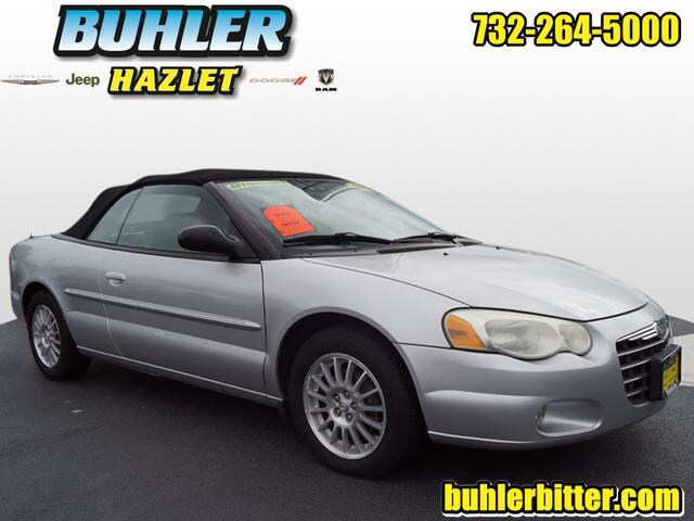 Chrysler Sebring 2004 $4500.00 incacar.com