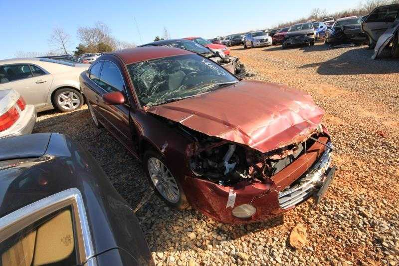 Chrysler Sebring 2004 $1795.00 incacar.com