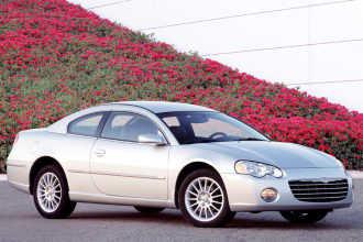 Chrysler Sebring 2004 $2995.00 incacar.com