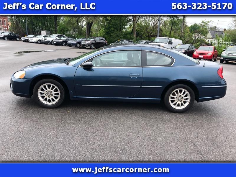 Chrysler Sebring 2005 $6000.00 incacar.com