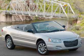 used Chrysler Sebring 2006 vin: 1C3EL56R06N116606