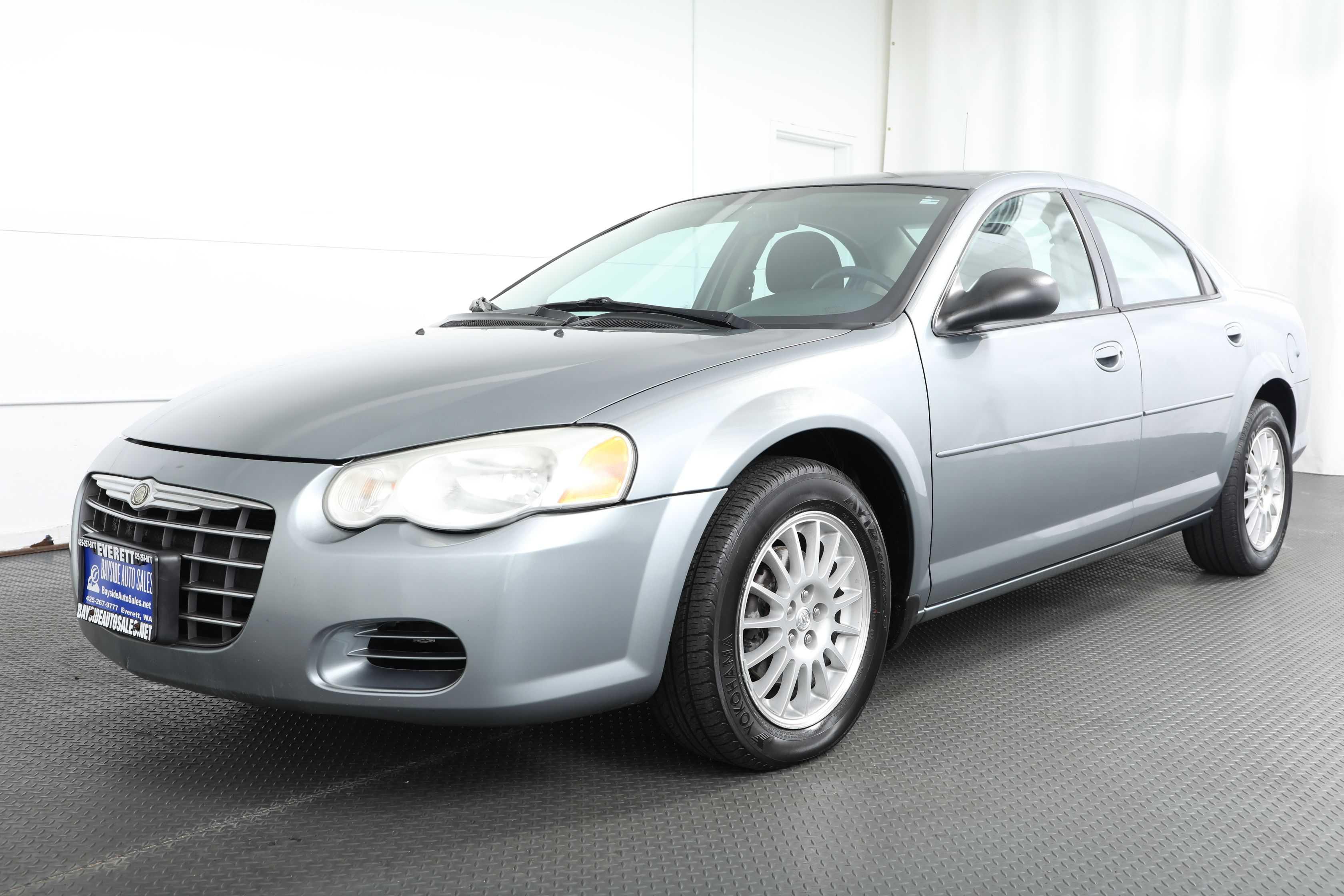 Chrysler Sebring 2006 $3995.00 incacar.com