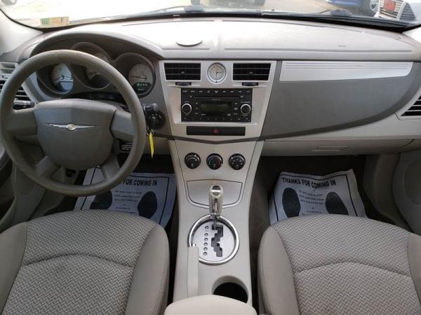 Chrysler Sebring 2007 $3400.00 incacar.com