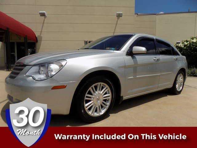 Chrysler Sebring 2007 $1277.00 incacar.com