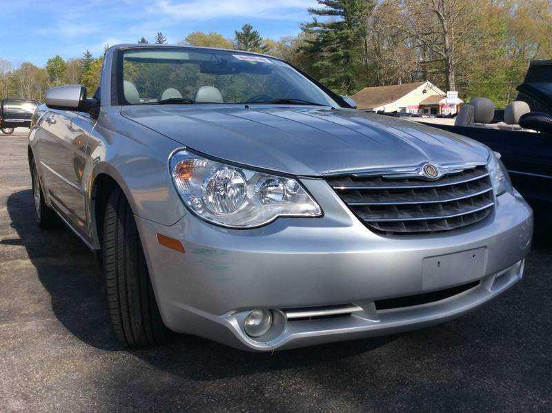 Chrysler Sebring 2008 $4500.00 incacar.com