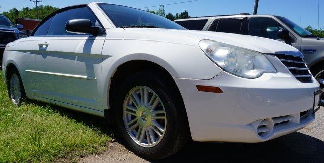 Chrysler Sebring 2008 $6995.00 incacar.com