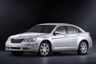 Chrysler Sebring 2008 $2999.00 incacar.com