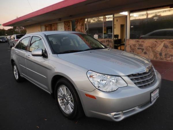 Chrysler Sebring 2008 $8991.00 incacar.com
