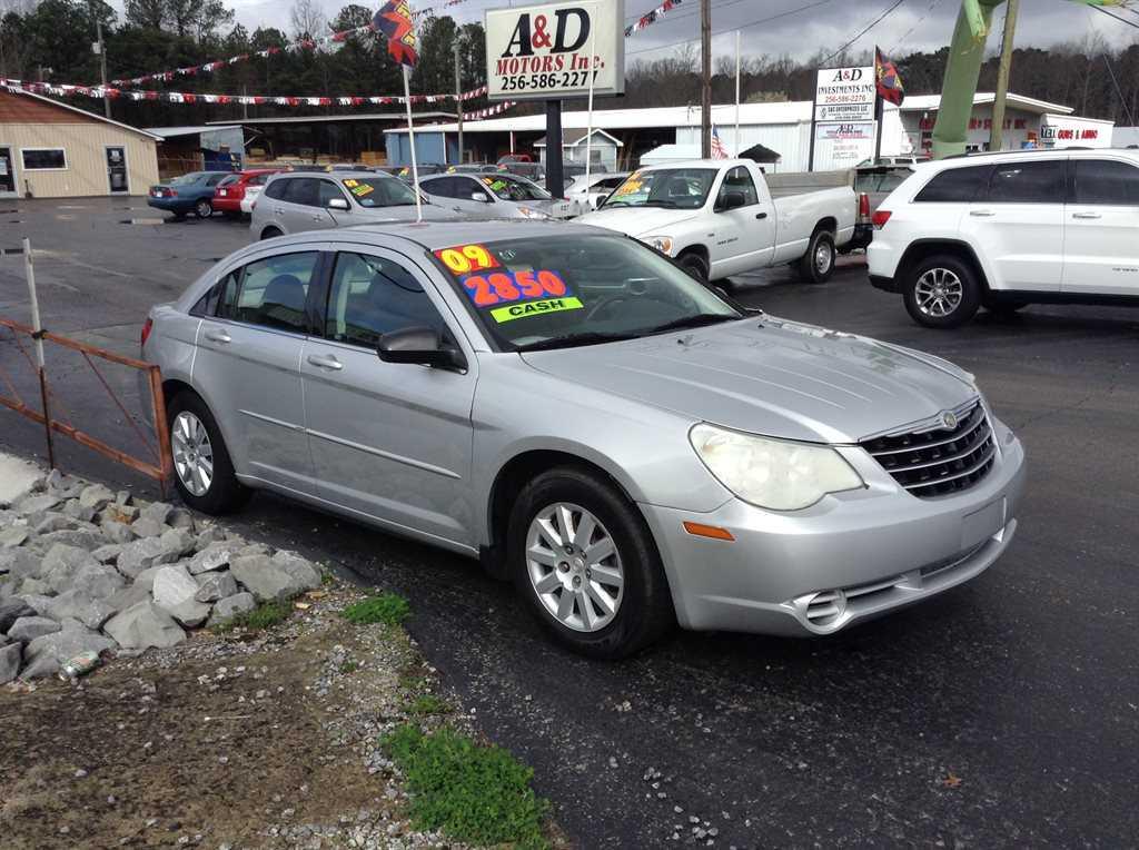 Chrysler Sebring 2009 $1800.00 incacar.com