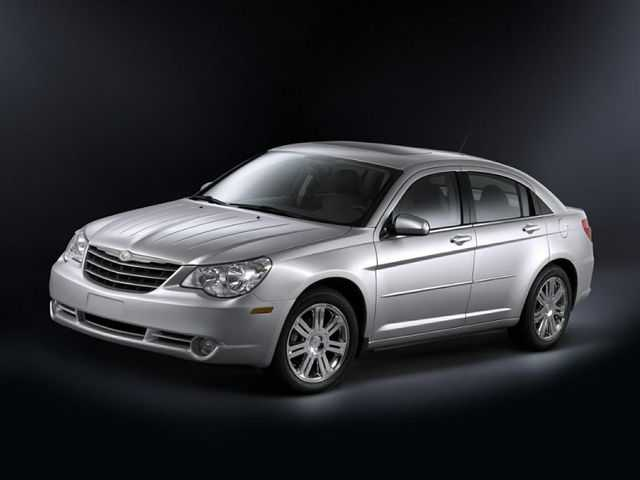 Chrysler Sebring 2009 $3754.00 incacar.com