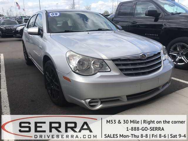 Chrysler Sebring 2009 $2987.00 incacar.com
