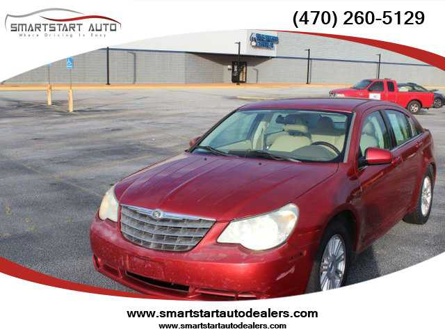 Chrysler Sebring 2009 $2700.00 incacar.com