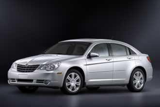 Chrysler Sebring 2009 $7500.00 incacar.com