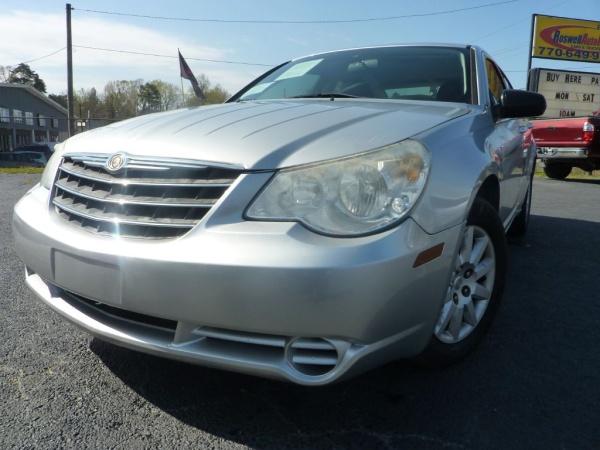 Chrysler Sebring 2009 $4499.00 incacar.com