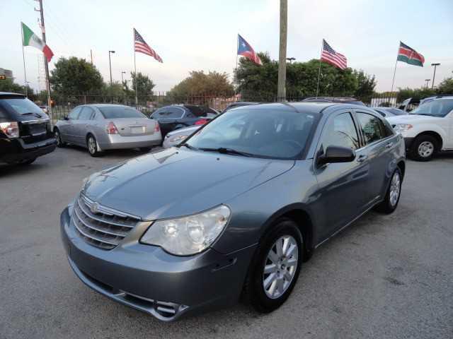 Chrysler Sebring 2010 $3995.00 incacar.com