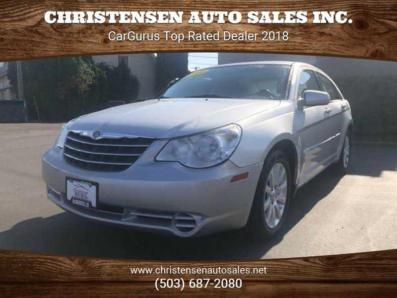 Chrysler Sebring 2010 $7495.00 incacar.com