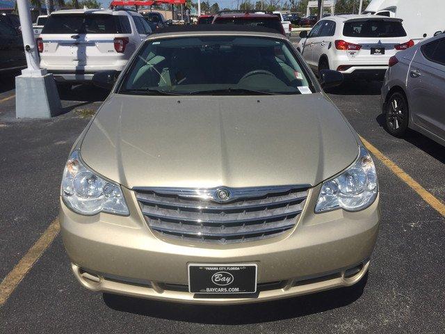 Chrysler Sebring 2010 $8998.00 incacar.com