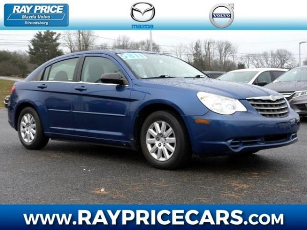 Chrysler Sebring 2010 $4833.00 incacar.com