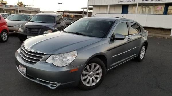 Chrysler Sebring 2010 $4200.00 incacar.com