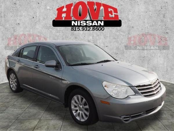 Chrysler Sebring 2010 $5980.00 incacar.com