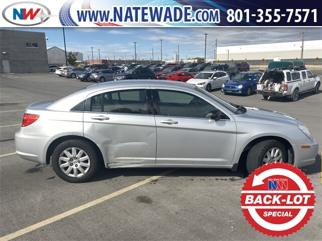 used Chrysler Sebring 2010 vin: 1C3CC4FB2AN102963