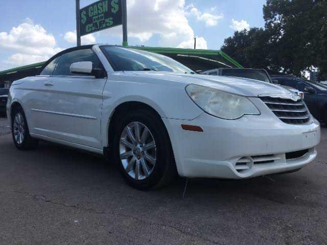 Chrysler Sebring 2010 $2950.00 incacar.com