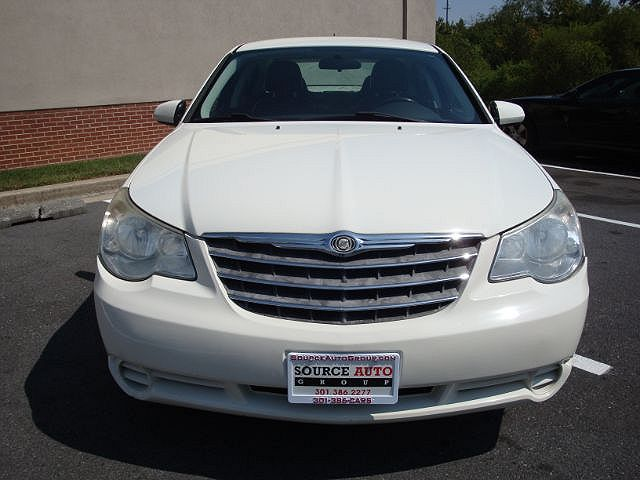 used Chrysler Sebring 2010 vin: 1C3CC5FB2AN147763