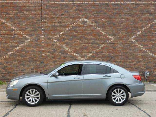 Chrysler Sebring 2010 $3500.00 incacar.com