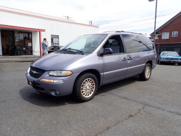 Chrysler TOWN & COUNTRY 1998 $1990.00 incacar.com