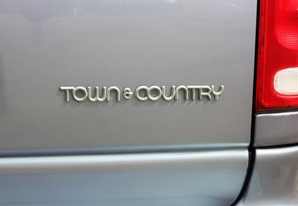 Chrysler TOWN & COUNTRY 1998 $1989.00 incacar.com