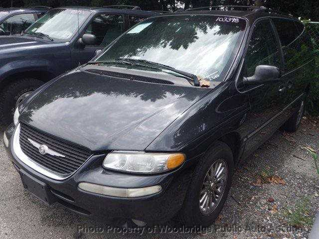 Chrysler TOWN & COUNTRY 2000 $1450.00 incacar.com