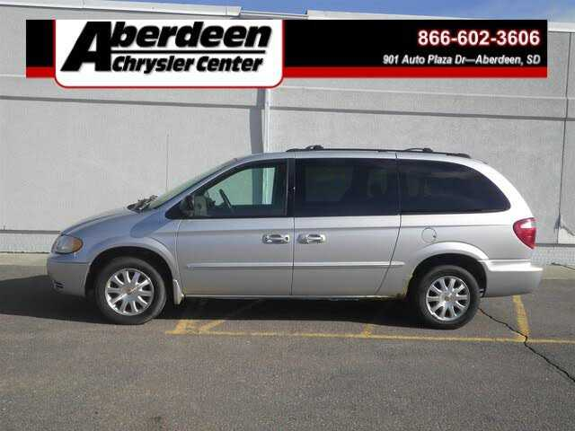 Chrysler TOWN & COUNTRY 2002 $1999.00 incacar.com
