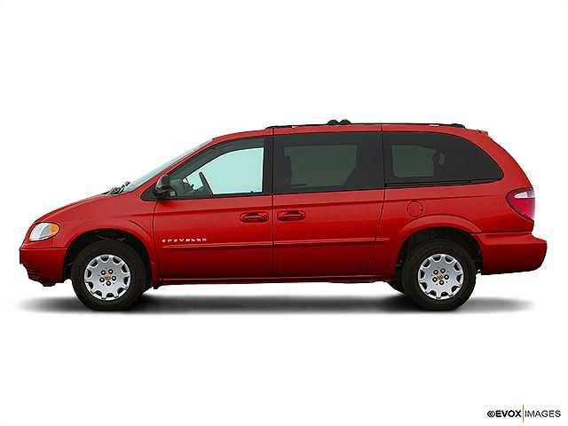 Chrysler TOWN & COUNTRY 2003 $995.00 incacar.com