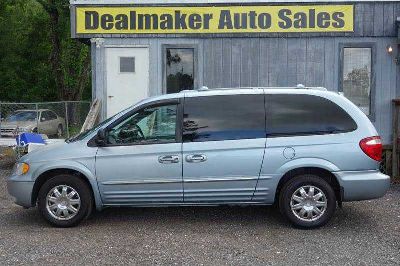 Chrysler TOWN & COUNTRY 2004 $2395.00 incacar.com